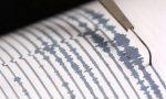 Scossa di terremoto avvertita nel Nord est
