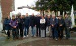 Movimento 5 stelle in piazza a Melzo