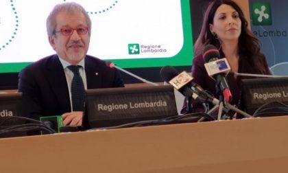 Regione Maroni non si ricandida: conferenza stampa DIRETTA