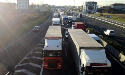 Ss36 Valassina bloccata alle 14 da Roma la decisione sulla riapertura