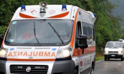 Incidente sul lavoro a Madone, muore operaio