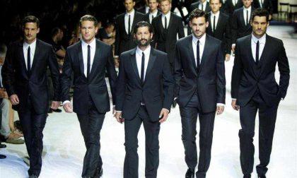 Milano Moda Uomo alle porte Un settore al maschile