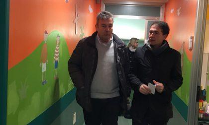 """Dimissioni vicesindaco, Di Stefano: """"Sono sorpreso, lo invito a ripensarci"""""""
