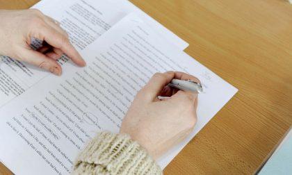 Laboratorio di scrittura autobiografica a Vaprio d'Adda
