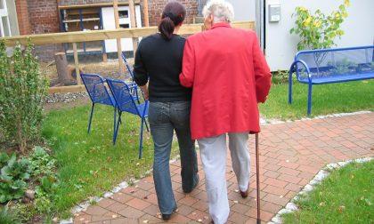 Cambiago comunità amica delle persone affette da demenza