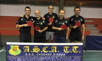 Bilancio positivo per la Ascatt di Cassano