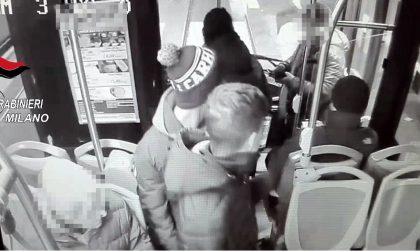 Sicurezza sui mezzi pubblici arrivano le telecamere