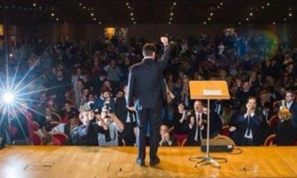 Tour per Gori presidente… ma de force: 10 Comuni in 12 ore