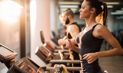 Smaltire dopo le feste Boom del fitness