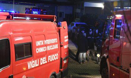 Incidente Milano morti intossicati tre operai alla Lamina