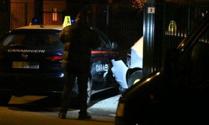 Carabiniere spara a ladro in fuga: gravissimo