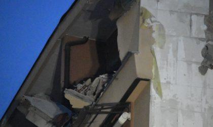 Esplosione Sesto San Giovanni LE PRIME TESTIMONIANZE DEGLI SFOLLATI