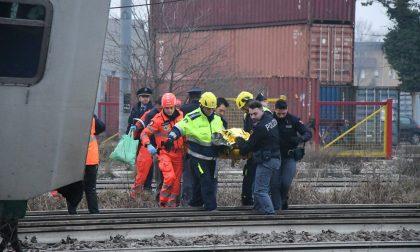 Treno deragliato a Pioltello: una delle vittime è originaria di Cernusco