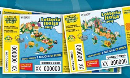 Lotteria Italia terza categoria biglietti vincenti a Cambiago Rodano Peschiera e Busnago