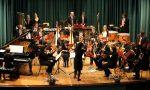 Orchestra sinfonica di musicisti con autismo e disabilità a Carugate
