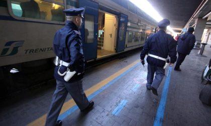 Tre chili di rame rubato nello zaino e altri fenomeni sulla Tirano-Milano