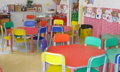 Dopo le proteste dei genitori arriva il tempo pieno nelle scuole materne