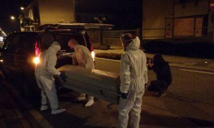 Omicidio Ornago disposta l'autopsia sulle vittime