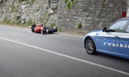 Carabiniere morto in moto: continua il processo