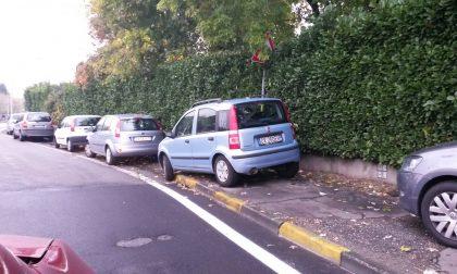 Nuovo parcheggio per i pendolari nei pressi della fermata Cologno Nord