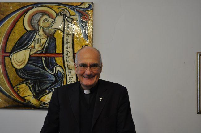 Sesto San Giovanni Monsignor Roberto Davanzo