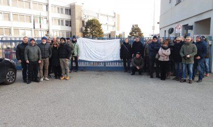 Caso Henkel Lavoratori ancora in sciopero