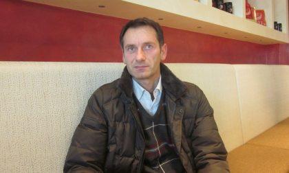 La sfida dell'ex sindaco Esposito in vista del voto di Capriate