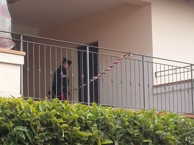 Rimproverato dai genitori, bambino di 8 anni si impicca