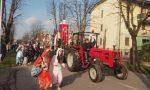 Carnevale Fara, ecco il VIDEO della sfilata. C'eri?