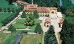 Villa Castelbarco magione dell'antiquariato nazionale