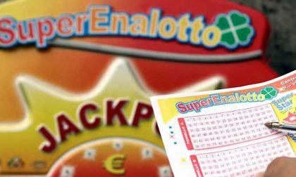 Settantamila euro al Superenalotto a Cassina de' Pecchi