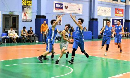 Basket Promozione Pioltello v S.Giuliano FOTOGALLERY