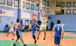 Basket Promozione Il programma della fase finale