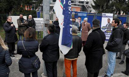 Ospedale di Melzo al centro della campagna elettorale