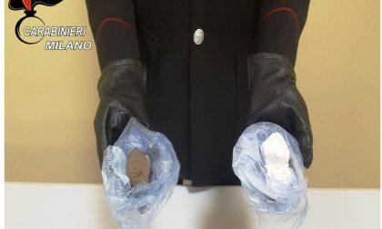 Due spacciatori arrestati dai carabinieri
