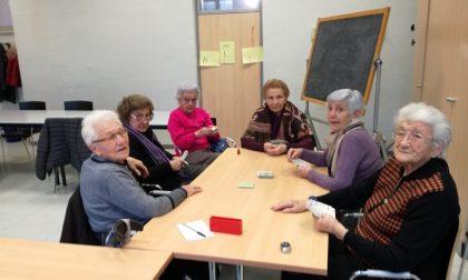Centro anziani chiuso a Inzago