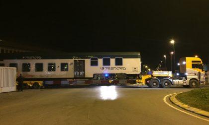 Disastro ferroviario Pioltello - Portati via i vagoni, ma Cgil minaccia lo sciopero