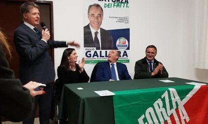 Forza Italia inaugura la nuova sede a Peschiera