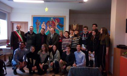 Santa Apollonia Rivolta premia i suoi studenti più brillanti