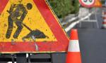 Sp13 Cerca chiusa a Melzo per lavori stradali. Il percorso alternativo