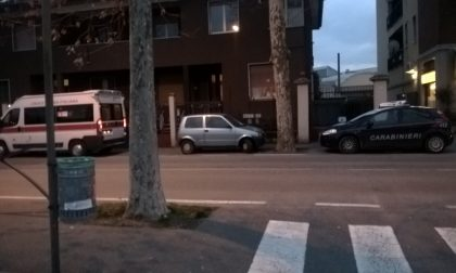 Aggressione in strada a Brugherio