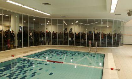 Esposto alla Corte dei conti contro la demolizione della vecchia piscina