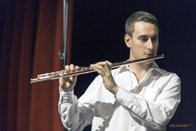 Rassegna musicale di giovani artisti nelle dimore storiche