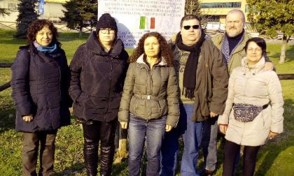 Giorno del ricordo non celebrato, i cittadini  dedicano un parco ma senza Comune