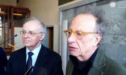 Davigo e Colombo a Cologno Monzese a parlare di visioni della giustizia