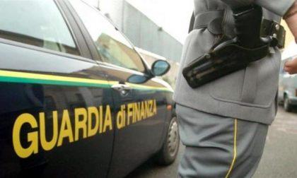 Mutande contraffatte a Cernusco Spacciate per italiane erano cinesi