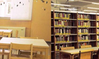 Biblioteca aperta anche alla sera a Cernusco