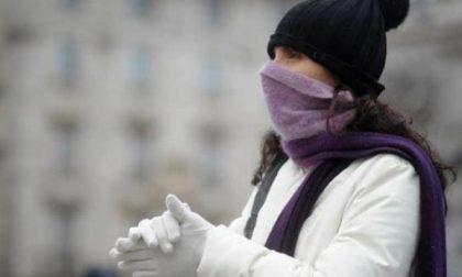 Neve in Martesana. Ecco le previsioni meteo