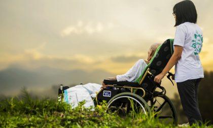 Corso per volontari in cure palliative con Il Passo di Capriate
