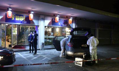 Sparatoria a Segrate due uomini in arresto